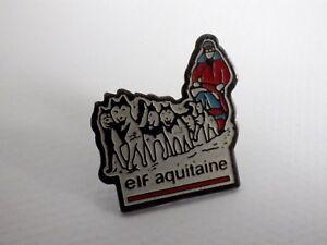 Pin-039-s-Vintage-Advertising-Elf-Aquitaine-Lot-P055