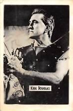 B59130 Kirk Douglas actors acteurs 9x7cm
