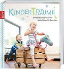 Kinder(T)Räume von Stephanie Herrmann (2013, Gebundene Ausgabe)