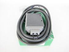 New Kontec KS-F3 Fiber Types NPN Open Collector 12-30 VDC Photoelectric Switch