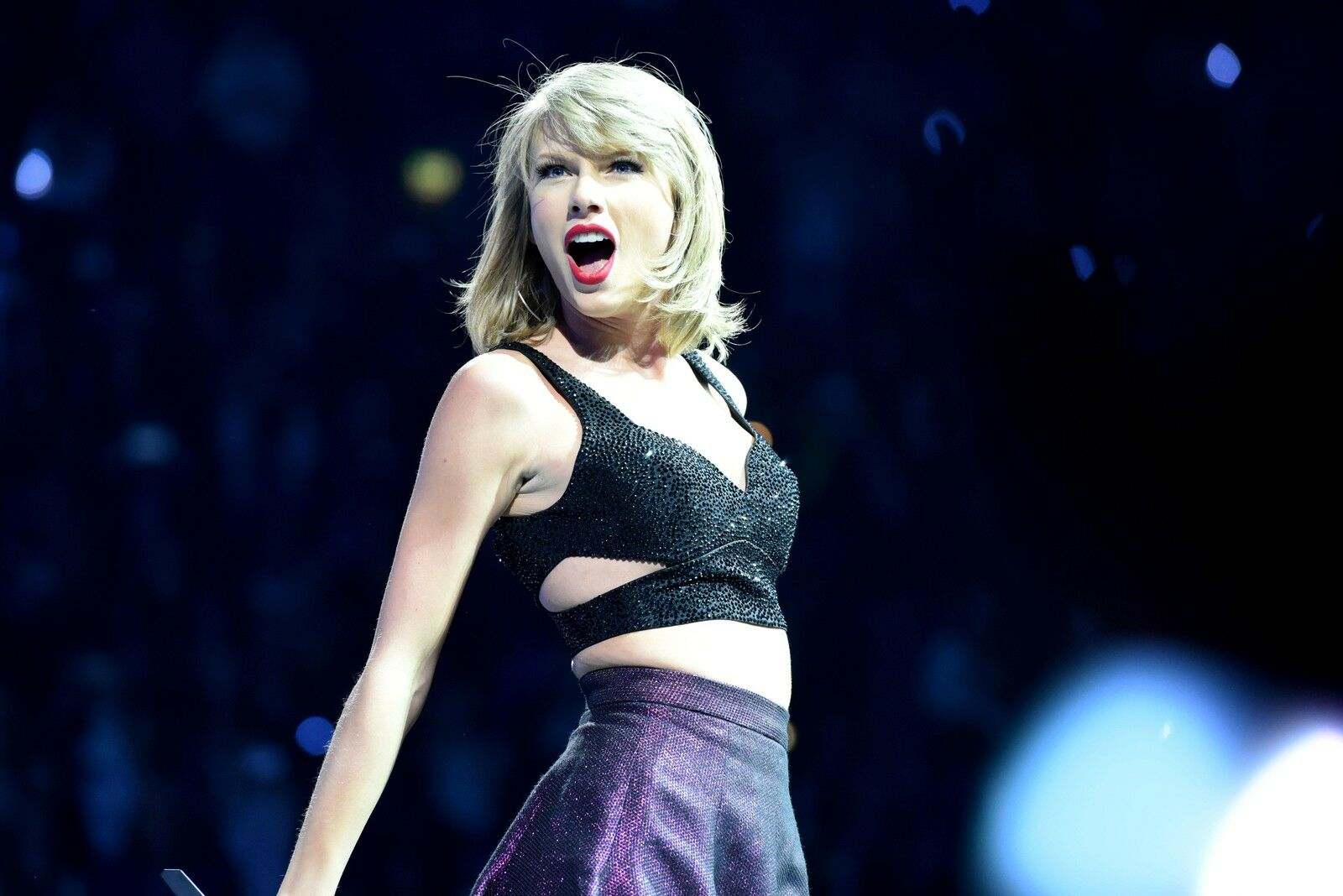 """Taylor Swift tickets - 2018 """"Reputation"""" tour dates at ..."""