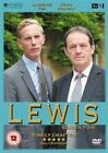 Lewis - Series 5 DVD 2011