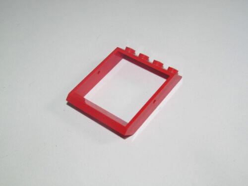 Lego ® Cadre de Fenêtre Maison 4 x 4 x 3 Frame Windows Home Choose Color 4447