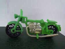 PLAYMOBIL - GEOBRA 1976 - VINTAGE - MOTOCICLETTA MOTO -  (S/VN)