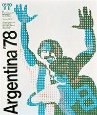 1978 World Cup Argentina vs Peru dvd
