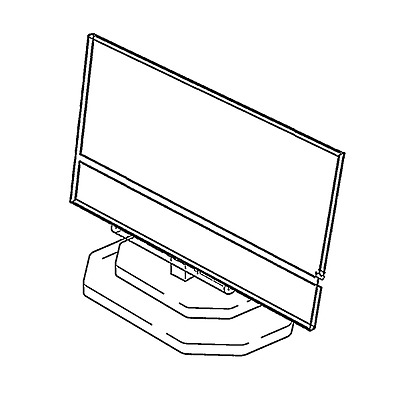 """SET OF 10 STAND ALONE PLASTIC PRICE INFO HOLDER LABEL INSERT A7 4.2/""""X2.7/"""""""