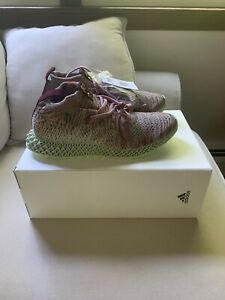 info for f7a2e 892ad Details about Kith X Adidas Consortium 4D Aspen Size 8