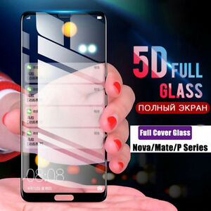 Tempered-Glass-For-Huawei-P20-Lite-Pro-Mate-20-P-Smart-Nova-Screen-Protector-ES