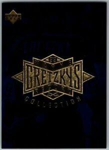 1995-96-UPPER-DECK-WAYNE-GRETZKY-RECORD-COLLECTION-HEADER-Insert-Card-NNO-Rare
