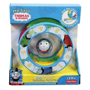 Fisher-price-My-first-Thomas-amp-friends-Rail-Rollers-Spinning-Surprise-12M