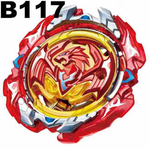 JOUETS Toupie--Beyblade Burst B117 Revive Phoenix.10.Fr Cho-Z Long Winder