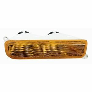New-For-Jeep-Cherokee-97-01-Xj-Parking-Lamp-Right-Lens-X-12405-14