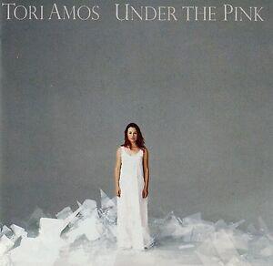 TORI-AMOS-UNDER-THE-PINK-CD-NEU