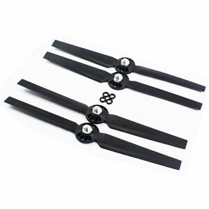 New-2-Pairs-Propeller-Rotor-Blade-Sets-A-amp-B-for-Yuneec-Q500-Q500-4K-Typhoon-US