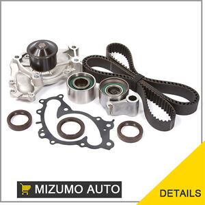 Details about Timing Belt Kit Water Pump Fit 95-04 Lexus ES300 Toyota  Avalon Camry 1MZFE