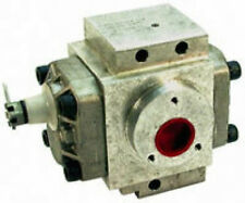 Mf Hydraulic Pump Dual Stage 2640 2675 2705 2745 3790722m1