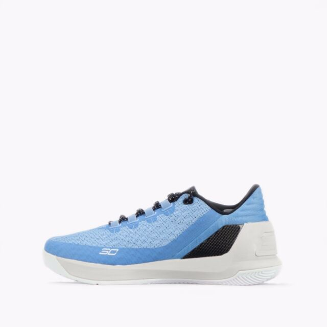 buy online 5859c fa31c Under Armour Curry 3 Low