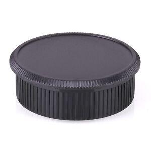 Rear-Lens-Body-Cap-Cover-Screw-Mount-for-Universal-39mm-Leica-M39-Black