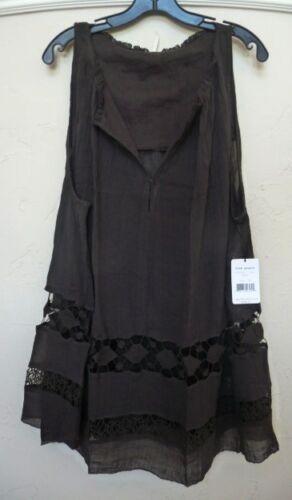NWT Free People Costa Brava Mini dress Retail $128
