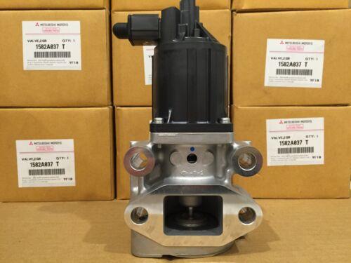 Mitsubishi Pajero NW EGR Valve Genuine 3.2L Turbo Diesel 4M41T incl gaskets x 2