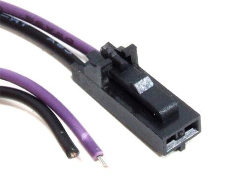 FPV 2-pin Molex SL CRIMPATRICE lead VTX Power Connector Cable Female Jack Cavo 30cm