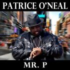 Mr. P 0729440819491 by Patrice O'neal CD