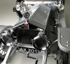 Rolls Royce 1900s Rare Vintage Classic Car Silver Cloud Ghost Phantom Shadow 24