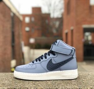 uk availability a60f0 5fe3e Image is loading Nike-Air-Force-1-High-07-AF1-LV8-