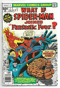 What-If-Vol-1-1-Marvel-Comics-1977-What-If-Spider-Man-Had-Joined-the-FF