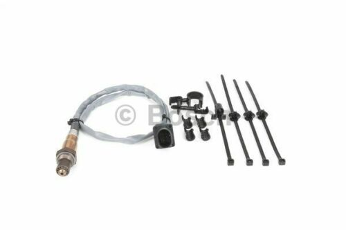 Bosch Lambda Oxygen Sensor Fits VW Passat B6 2.0 TDI UK Bosch Stockist