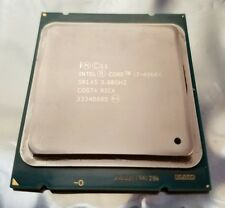 Intel i7-4960X 3.60GHz 6-Core SR1AS Processor