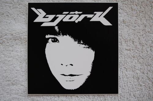 S90 Bjork Sticker