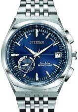 Citizen Eco-Drive Satellite Wave-World Time GPS Men's Watch CC3020-57L