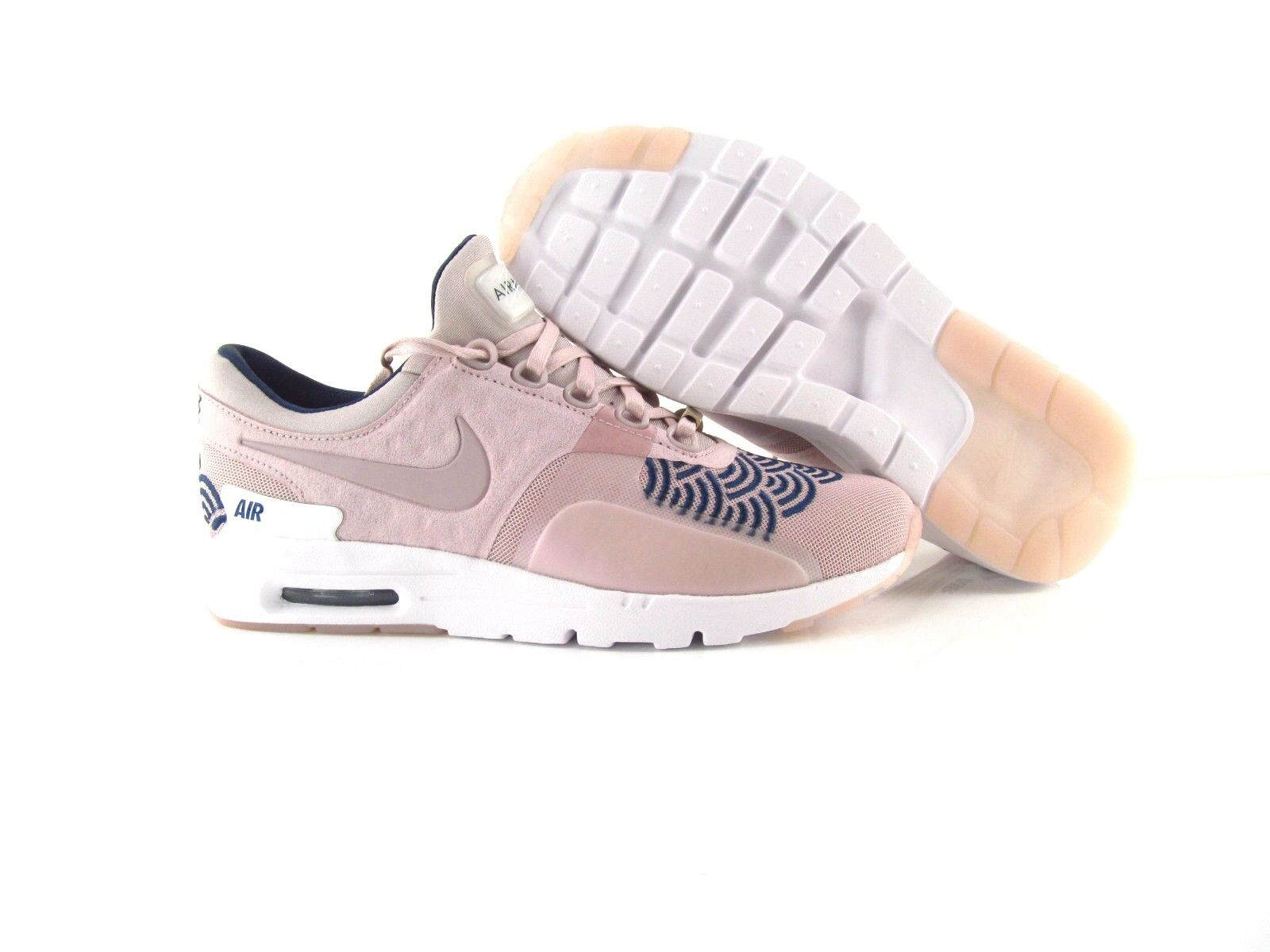 W NIKE AIR MAX ZERO lotc QS Tokyo CHAMPAGNE NSW og NEW us_7+10 eur_38 42