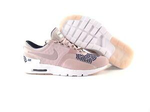 Nike-W-Air-Max-Zero-LOTC-QS-Tokyo-champagne-NSW-OG-NEW-us-8-eur-39