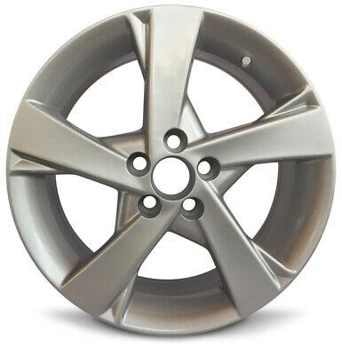 Aluminum Alloy Wheel Rim 16 Inch 5 Lug Fits 11-13 Toyota Corolla 5-100mm New