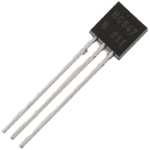 Details about Set BC547 BC557 NPN PNP Complementary Epitaxial Silicon  Transistor Set TO-92