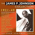 The James P. Johnson Collection 1921-49 Audio CD