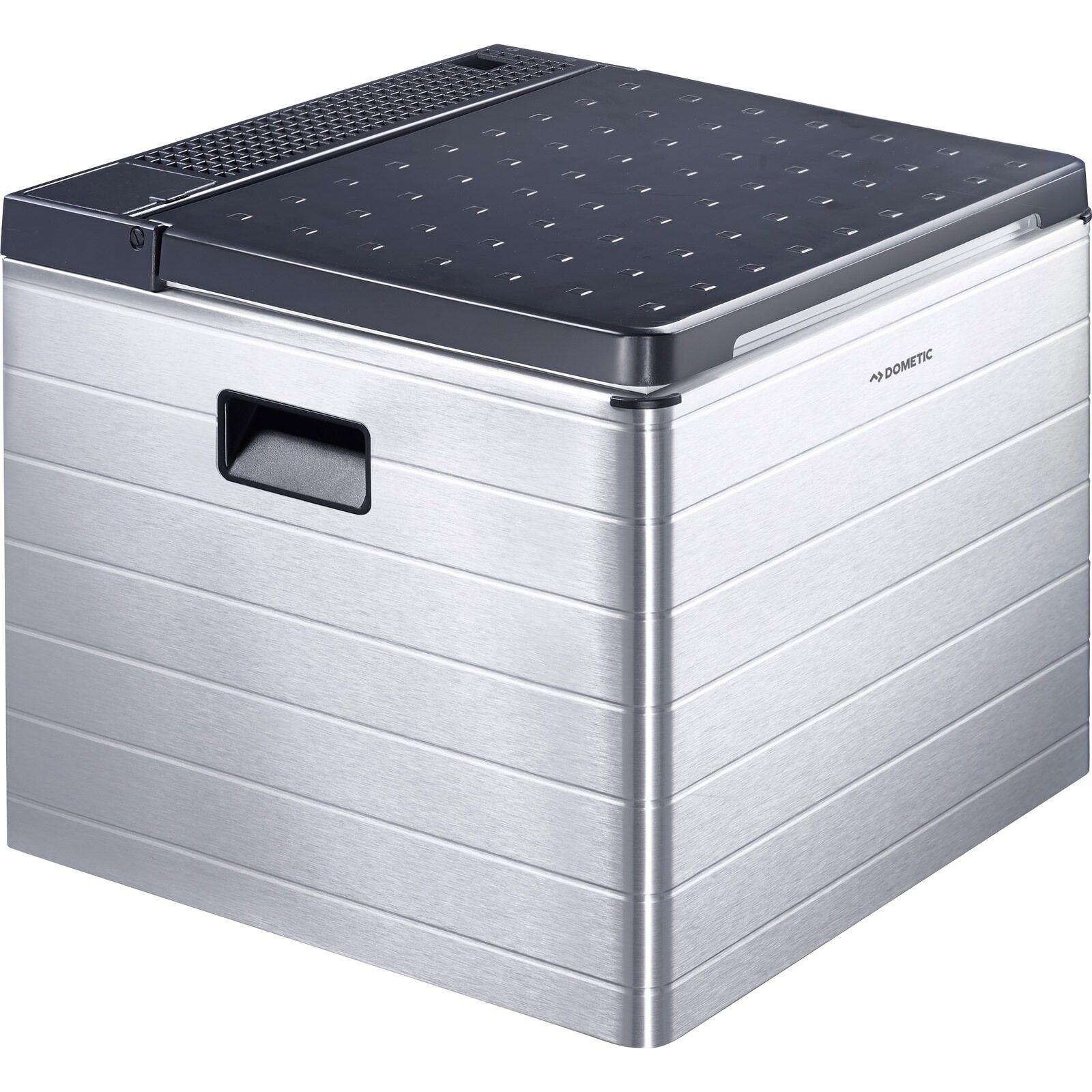 Dometic CombiCool ACX 40, Kühlbox, aluminium