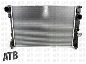 Refroidisseur D'Eau pour Mercedes Classe C W204 S204 C350CDI Neuf A2045000703