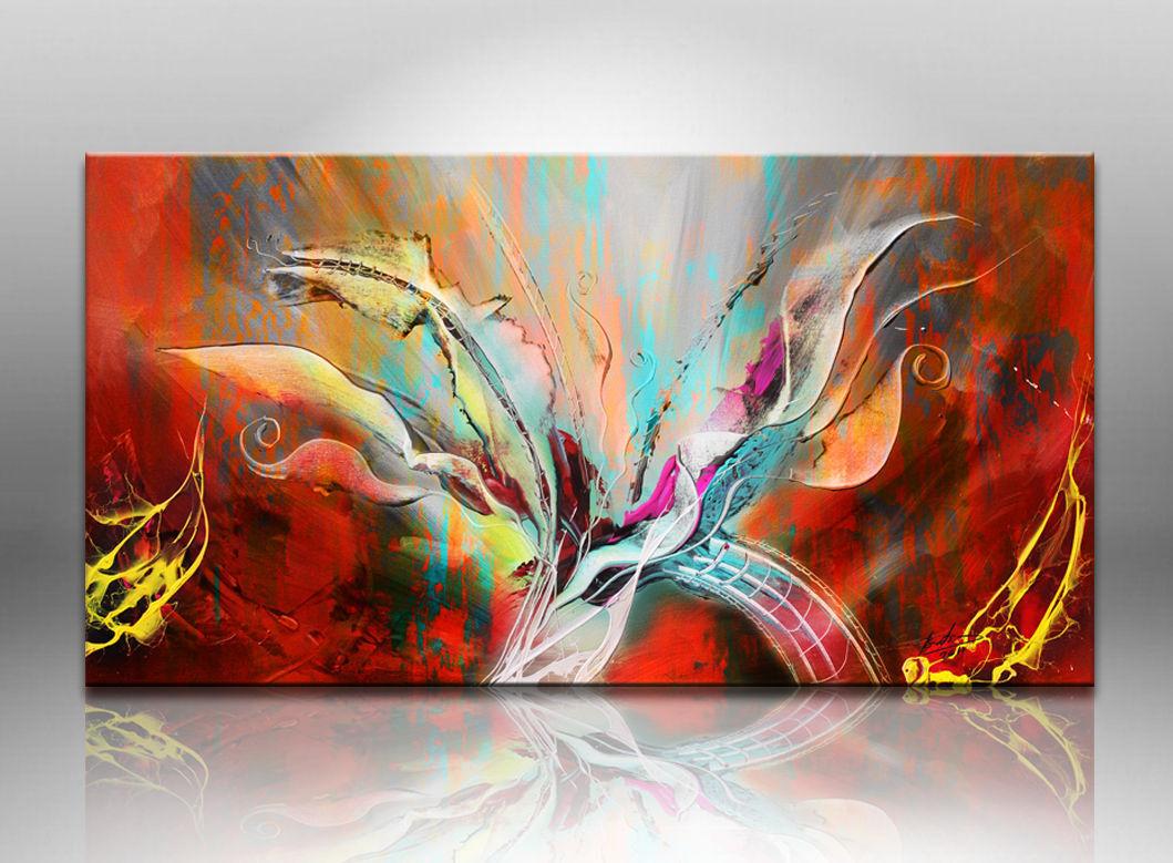 BRATIS art Abstrait Des Images Sur Toile Art Image la fresque art pression 617 A
