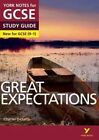 Great Expectations: York Notes for GCSE (9-1) by Martin J. Walker, David Langston, Lyn Lockwood (Paperback, 2015)