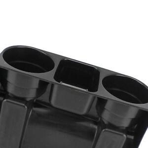 Black-Auto-Car-Seat-Back-Multi-Pocket-Storage-Bag-Organizer-Holder-Accessory-K