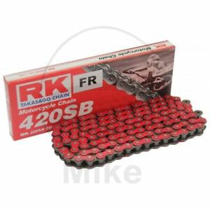 RK-STD-ROSSA-420SB-126-CATENA-E-CLIP-RIEJU-50-RS-2-Matrix-2003-2010