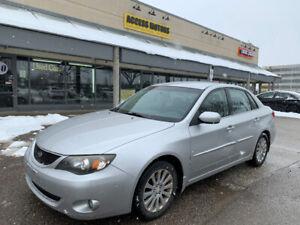 2008 Subaru Impreza,  FULLY CERTIFIED!! AUTO !! CLEAN