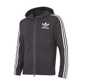 Hoodie Full Curated Adidas Originals Q3 Jacket Sweat Zip Top Hooded wx6vq