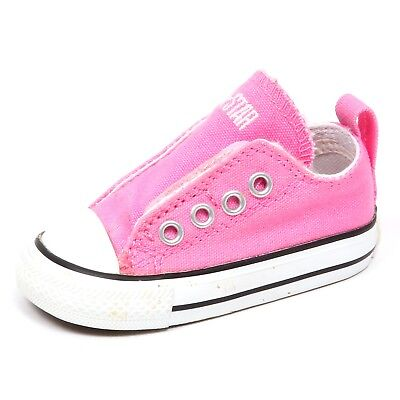 converse all star bimba rosa