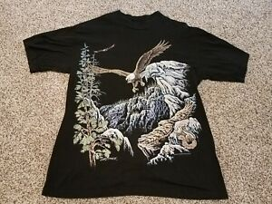 tour champ tshirt l eagle landscape stand out designs dave gardner