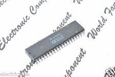 5pcs AY-3-8910 Genuien NEW GI Dip-40 Chip IC