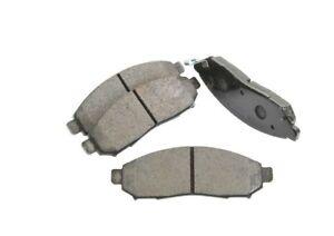 Genuine-Nissan-Navara-Pathfinder-Front-Brake-Pads-DA060EB326